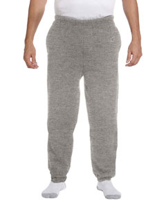 Oxford Gray 9.7 oz., 90/10 Cotton Max Sweatpants