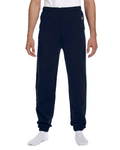 Navy Eco® 9 oz., 50/50 Sweatpants