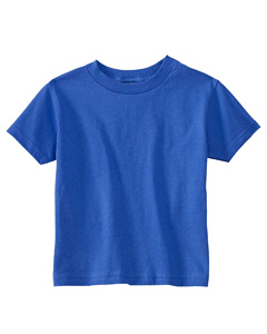 Royal Toddler 5.5 oz. Jersey Short-Sleeve T-Shirt