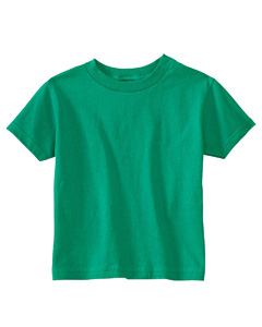 Kelly Toddler 5.5 oz. Jersey Short-Sleeve T-Shirt