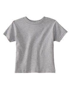 Heather Toddler 5.5 oz. Jersey Short-Sleeve T-Shirt