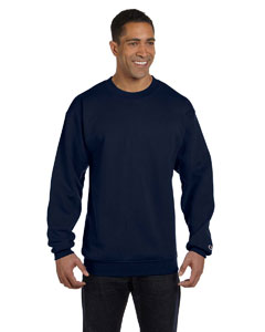Navy Eco® 9 oz., 50/50 Crew