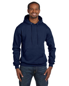 Navy Eco® 9 oz., 50/50 Pullover Hood