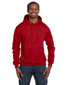 Scarlet Eco® 9 oz., 50/50 Pullover Hood