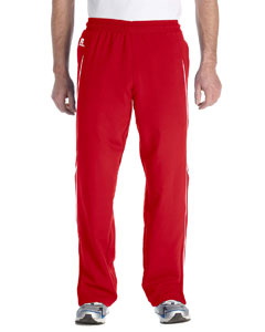 True Red/white Team Prestige Pant