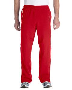 True Red/white Team Prestige Pant