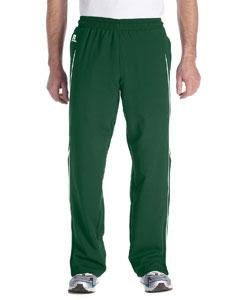 Dark Green/white Team Prestige Pant