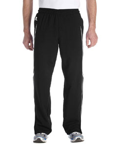 Black/white Team Prestige Pant