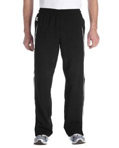Black/white Team Prestige Pant