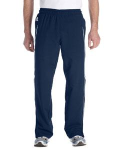 Navy/white Team Prestige Pant