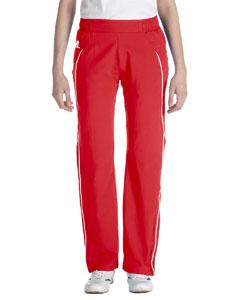True Red/white Women's Team Prestige Pant