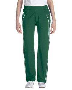 Dark Green/white Women's Team Prestige Pant