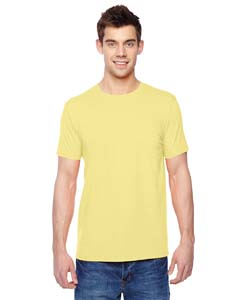 Lemon Ice 4.7 oz., 100% Sofspun™ Cotton Jersey Crew T-Shirt