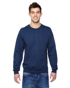 J Navy 7.2 oz. Sofspun™ Crewneck Sweatshirt