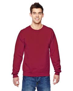 Cardinal 7.2 oz. Sofspun™ Crewneck Sweatshirt