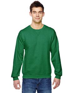 Clover 7.2 oz. Sofspun™ Crewneck Sweatshirt