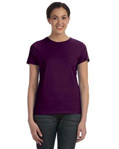 Winterberry Women's 4.5 oz., 100% Ringspun Cotton nano®-T T-Shirt