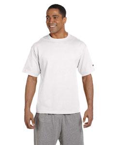 White 7 oz. Cotton Heritage Jersey T-Shirt