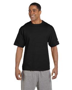 Black 7 oz. Cotton Heritage Jersey T-Shirt