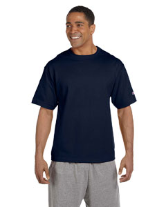 Navy 7 oz. Cotton Heritage Jersey T-Shirt