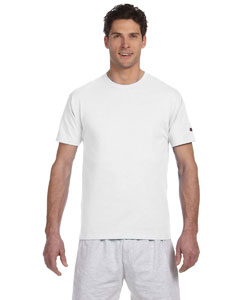 White 6.1 oz. Tagless T-Shirt