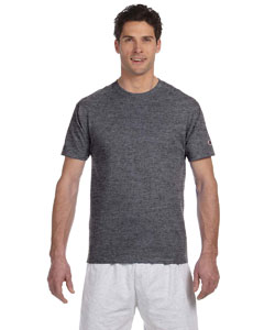 Charcoal Heather 6.1 oz. Tagless T-Shirt