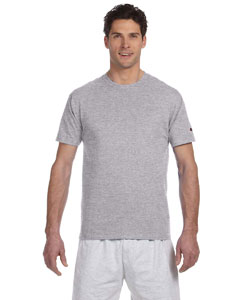 Light Steel 6.1 oz. Tagless T-Shirt