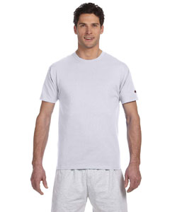 Ash 6.1 oz. Tagless T-Shirt