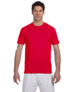 Red 6.1 oz. Tagless T-Shirt