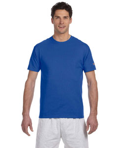 Royal Blue 6.1 oz. Tagless T-Shirt
