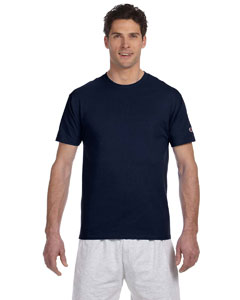 Navy 6.1 oz. Tagless T-Shirt