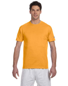 Gold 6.1 oz. Tagless T-Shirt