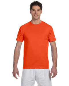 Orange 6.1 oz. Tagless T-Shirt