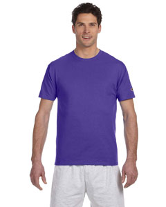 Purple 6.1 oz. Tagless T-Shirt