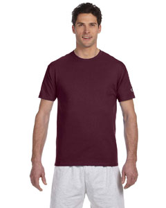 Maroon 6.1 oz. Tagless T-Shirt