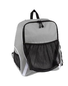 Sport Silver Equipment Backpack