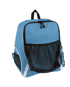 Sp Light Blue Equipment Backpack