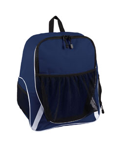 Sport Navy Equipment Backpack