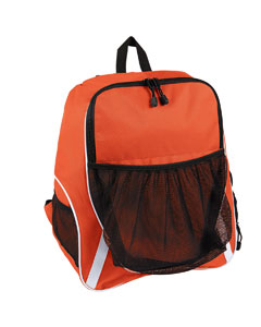 Sport Orange Equipment Backpack