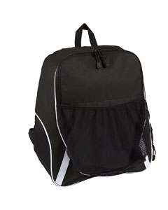 Black Equipment Backpack