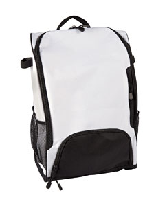 White Bat Backpack