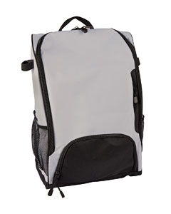 Sport Silver Bat Backpack