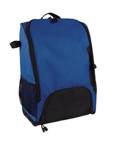 Sport Royal Bat Backpack