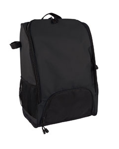 Black Bat Backpack