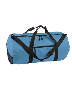Sp Light Blue Primary Duffel
