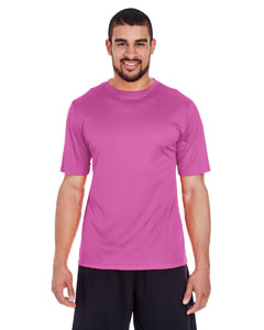 Sp Charity Pink Men's Zone Performance Tee