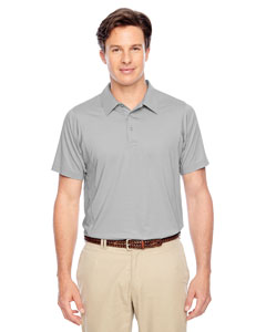 Sport Silver Men's Charger Performance Polo