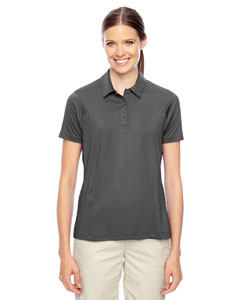 Sport Graphite Ladies' Charger Performance Polo
