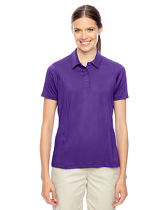 Sport Purple Ladies' Charger Performance Polo