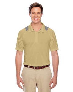 Sport Vegas Gold Men's Innovator Performance Polo